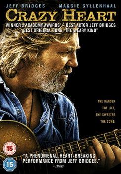 Crazy Heart (DVD)