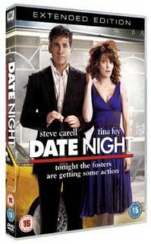 Date Night (DVD)