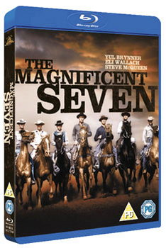 The Magnificent Seven (Blu-ray)