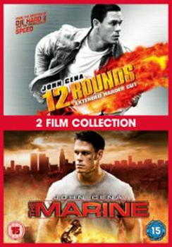 12 Rounds & The Marine (DVD)
