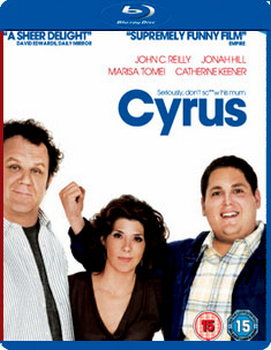 Cyrus (Blu-ray)