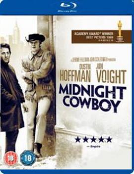 Midnight Cowboy (Blu-ray)