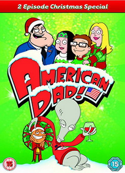 American Dad! - Christmas With The Smiths (DVD)