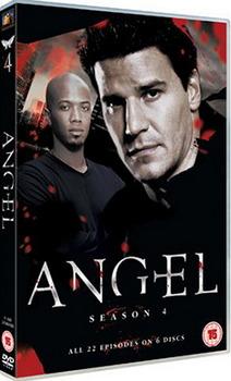 Angel - Season 4 (New Packaging) (DVD)