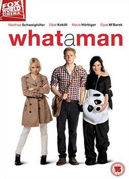 What A Man (DVD)