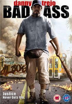 Bad Ass (DVD)