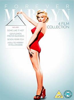 Forever Marilyn (DVD)
