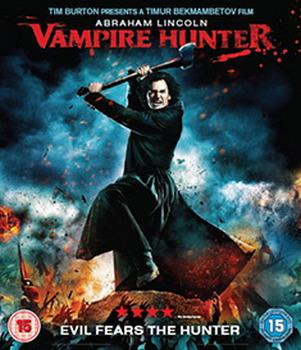 Abraham Lincoln Vampire Hunter (Blu-ray)
