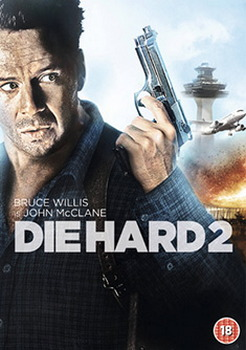 Die Hard 2 Bonus Edition (DVD)