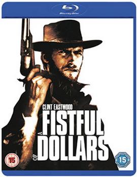 A Fistful Of Dollars (Blu-ray)