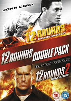 12 Rounds/12 Rounds 2 Double Pack (DVD)