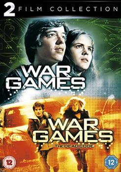 Wargames / Wargames - The Dead Code (DVD)
