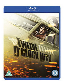 12 O Clock High (BLU-RAY)