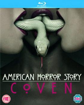 American Horror Story - Season 3 (Coven) [Blu-ray]