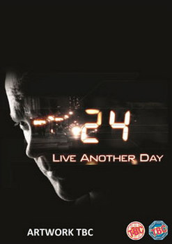24: Live Another Day (DVD)