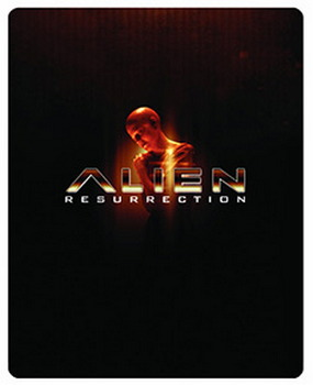 Alien Resurrection - Limited Edition (BLU-RAY)