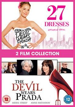 27 Dresses/The Devil Wears Prada (DVD)