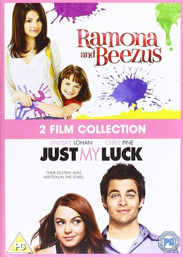 Ramona And Beezus / Just My Luck (DVD)