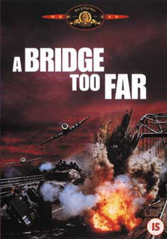 A Bridge Too Far (DVD)