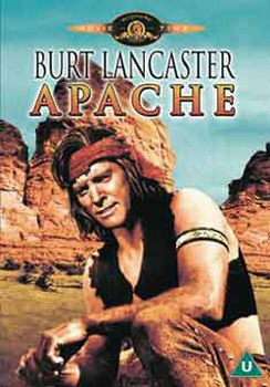 Apache (DVD)