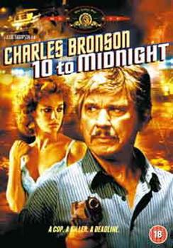 10 To Midnight (DVD)