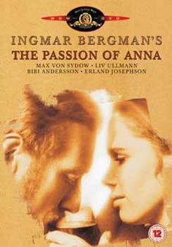 Passion Of Anna (DVD)