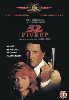 52 Pick Up (DVD)