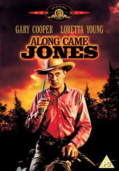 Along Came Jones (DVD)