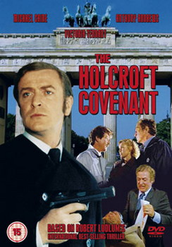 The Holcroft Covenant (DVD)