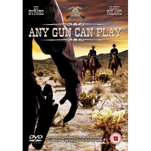 Any Gun Can Play (DVD)