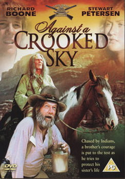 Against A Crooked Sky (DVD)
