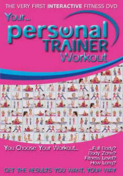 Your Personal Trainer Workout (DVD)