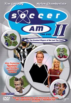 Soccer Am 2 (DVD)