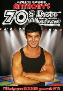 Anthonys 70S Disco Workout (DVD)