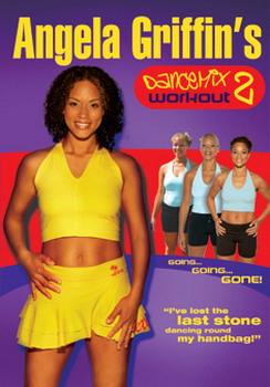 Angela Griffins - Dancemix Workout 2 (DVD)