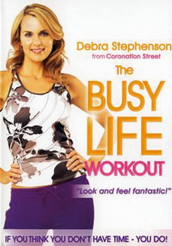 Busy Life Workout - Debra Stephenson (DVD)