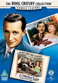 Bing Crosby Collection - The Emperor Waltz / A Conneticut Yankee (DVD)