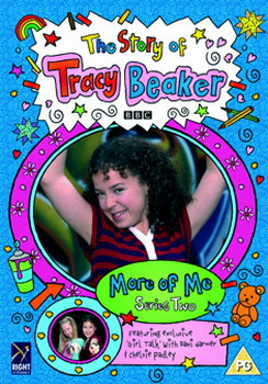 Tracy Beaker - Series 2 (DVD)