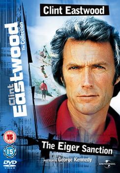 Eiger Sanction (DVD)
