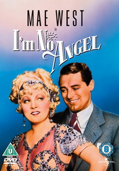 Im No Angel (DVD)