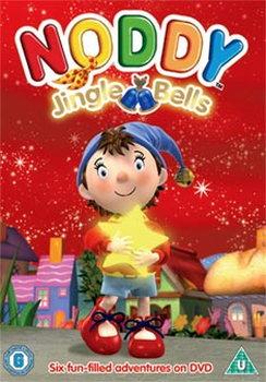 Noddy Jingle Bells (DVD)