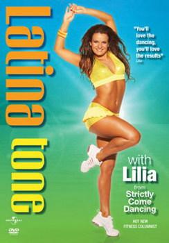 Latina Tone (DVD)