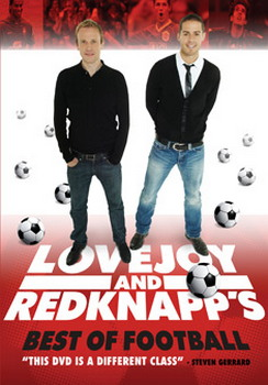 Lovejoy And Redknapps - Best Of Football (DVD)