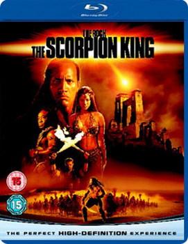 Scorpion King (BLU-RAY)