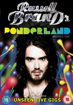 Russell Brand - Ponderland (DVD)