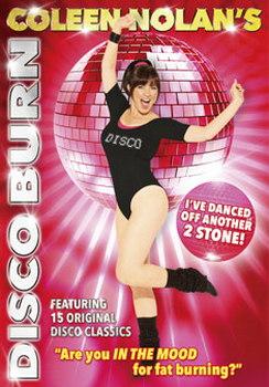 Coleen Nolan - Discoburn (DVD)