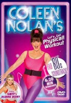 Coleen Nolan - Lets Get Physical (DVD)