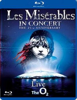 Les Miserables - 25th Anniversary (Blu-Ray)