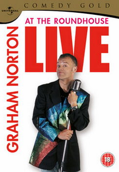 Graham Norton - Live At The Roundhouse (DVD)