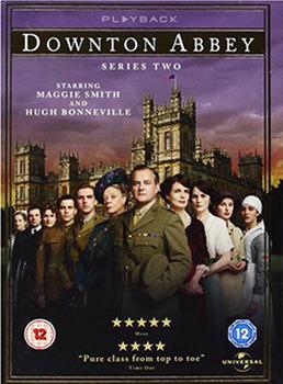 Downton Abbey - Series 2 (DVD)